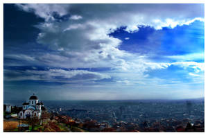 ..from the top.. by bunevski