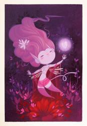 Sky Doll Hommage - Noa by LorenaAlvarez