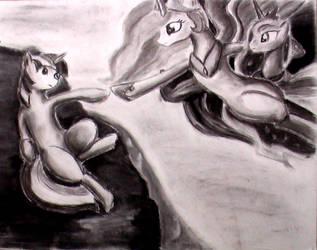Creation of Equestria