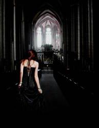 Dark Sanctuary by dractus
