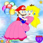 Happy Birthday Neko Hoshino!!!!! by TheLuLu99