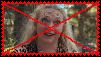 Anti Carole Baskin Stamp