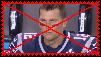 Anti Tom Brady Stamp