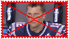 Anti Tom Brady Stamp
