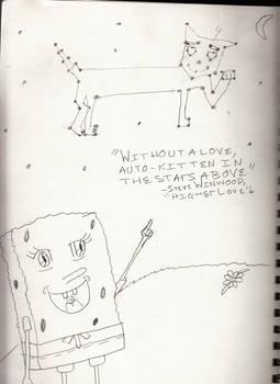 Spongebob's Misheard Lyrics: Higher Love