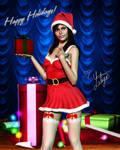 Happy Holidays! 2012