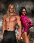 Tekno and Katja