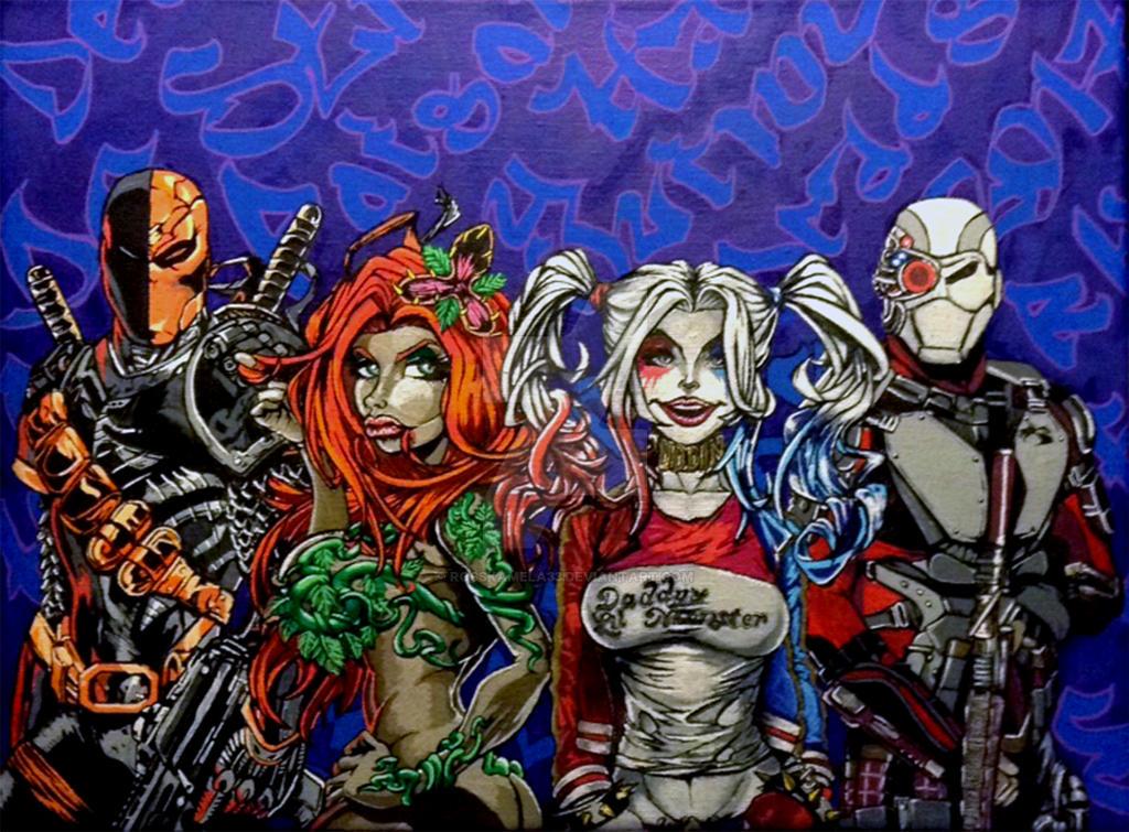 AntiheroesPrintReady by rosskamela33