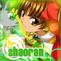 Li Shaoran by itii8