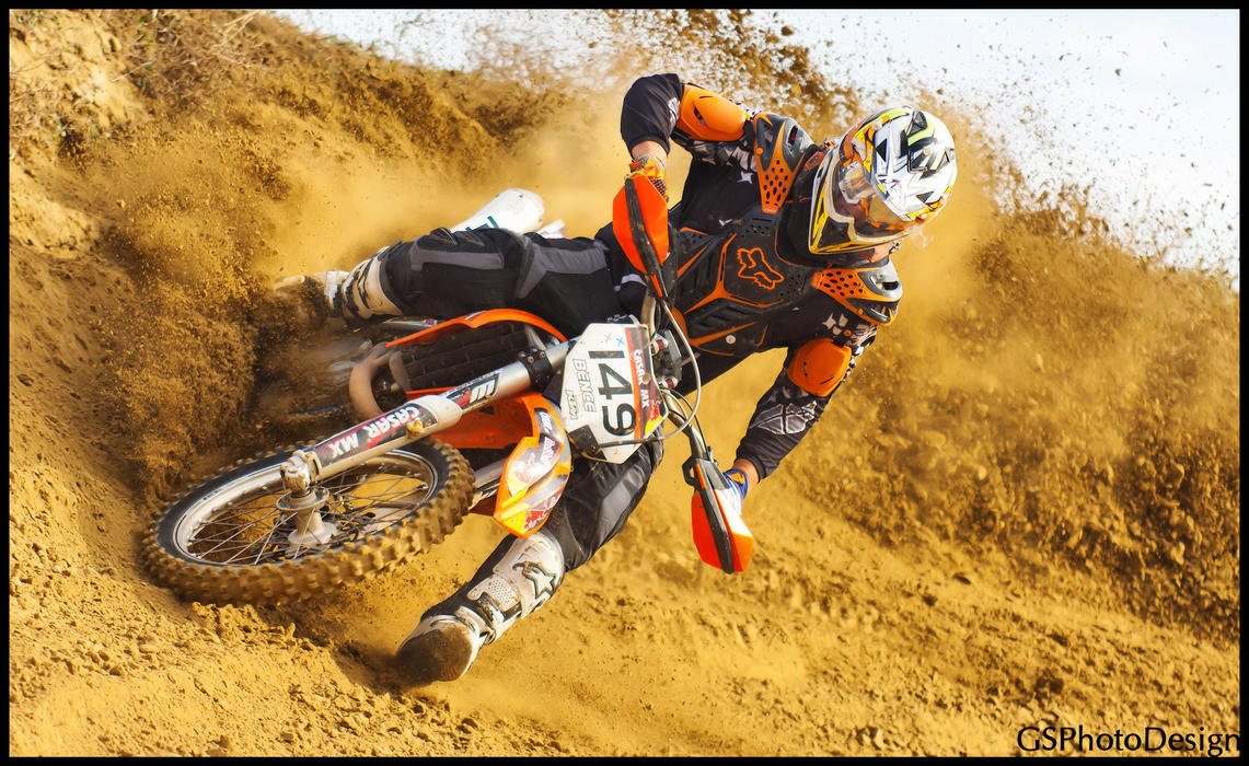 Dirt sport II by Ghostsk8ter