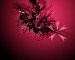 Pink by torontobabyblue