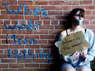 Silent Rebellion by Gilraen-Taralom