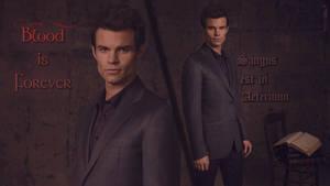 Elijah - Blood is Forever [TVD]