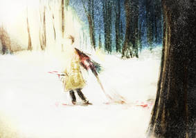 The Fallen by GeorginoschkaVincen