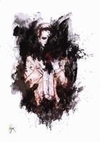 Death by GeorginoschkaVincen