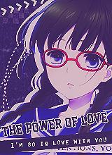 The power of love - Avatar by Pandas-Everywhere