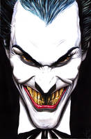 Joker by GuardianOfEvermore
