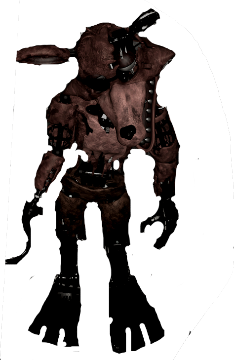 Transparent Foxy Images - Reverse Search