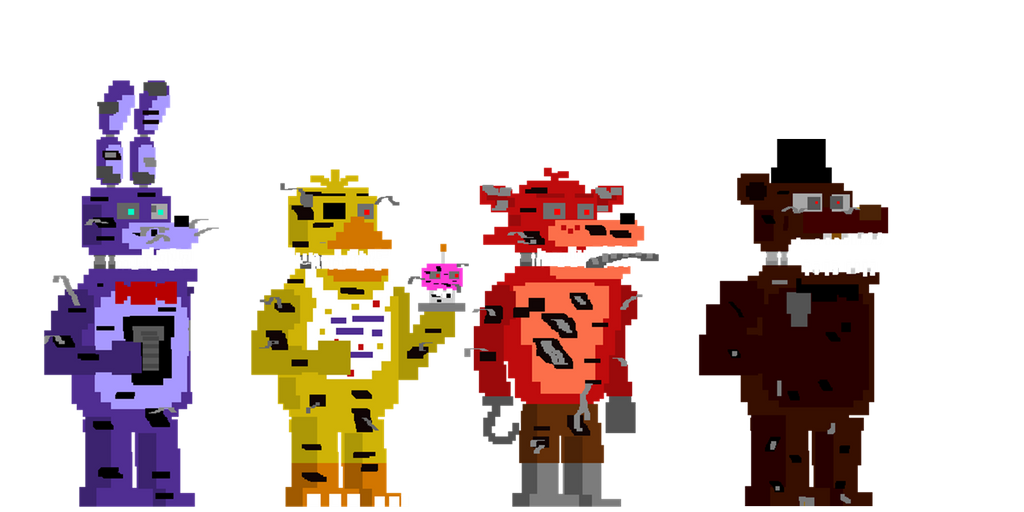 Mini Games Fnaf Free