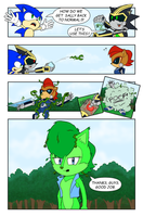Shard and the Best Idea Ever by thereallinebyline