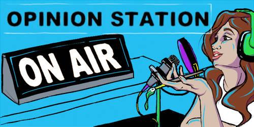 Opinion Station