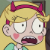 SVTFOE - star icon - star is confused
