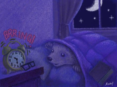 Lorelei has a Dream - page 3