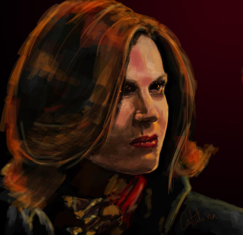 Reina Regina by gaunt-ariita