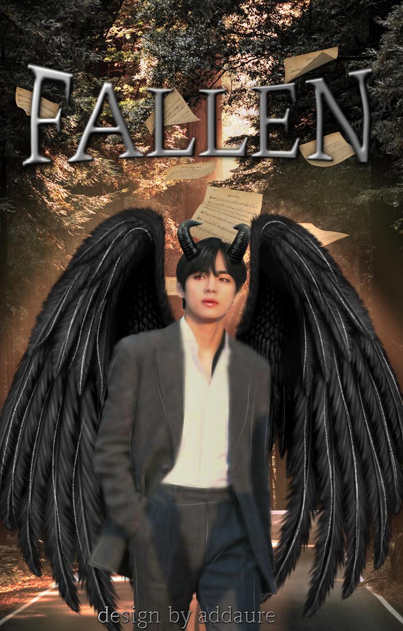 Fallen - Kim TaeHyung