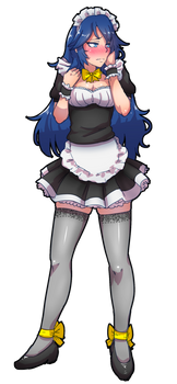 maid lucina