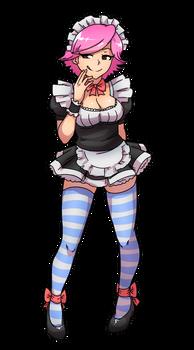 maid villie