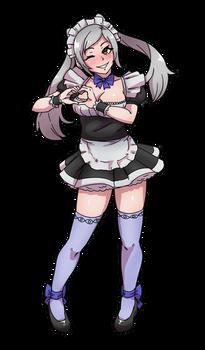 maid robin
