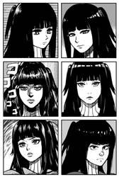 manga style tharjas