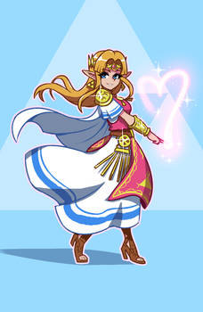 ultimate zelda