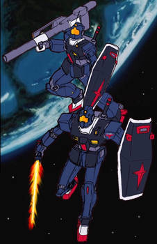 Titans GM II