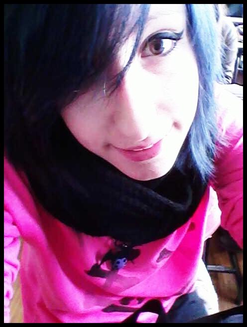 ViviVampyre's Profile Picture