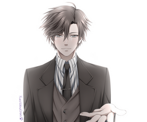 Jumin Han - Take my Hand
