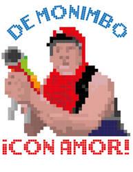 De monimbo con amor by Marvsamune