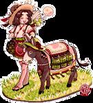 DD: Eleanor N Donkey