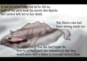 Kipcha by Moony0