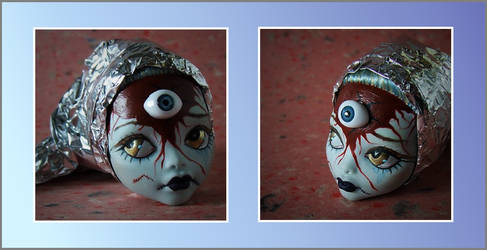 Customized face by marjol3in1977