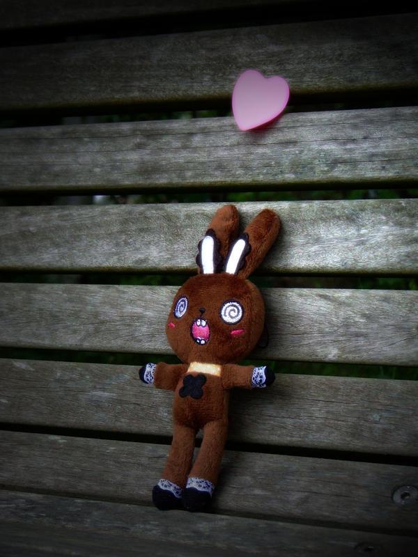Awwwwwww! Love hurts a lot by marjol3in1977