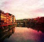 One day in Florance