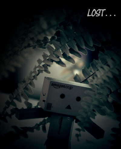 Lost by marjol3in1977