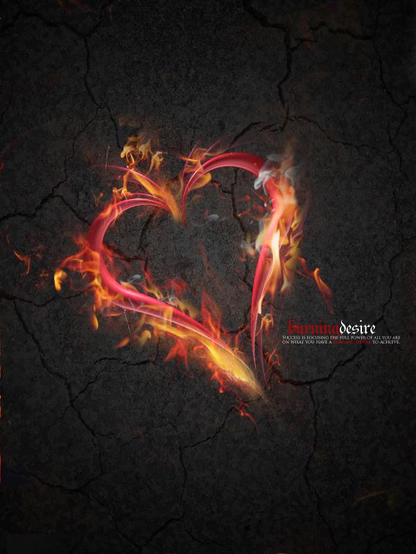 Burning Desire - Mobil6000