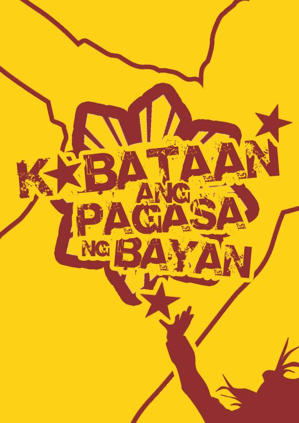 Kabataan ang Pagasa ng Bayan by agni43