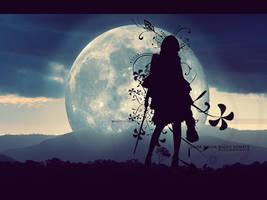 Dark Moon Night Sonata