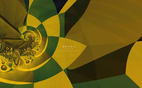 Brasil Fractal