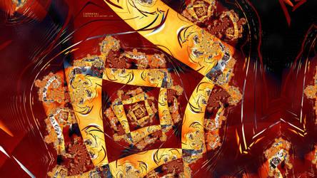 Carnaval 2011 by Pantoja