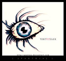 Tenteyecles